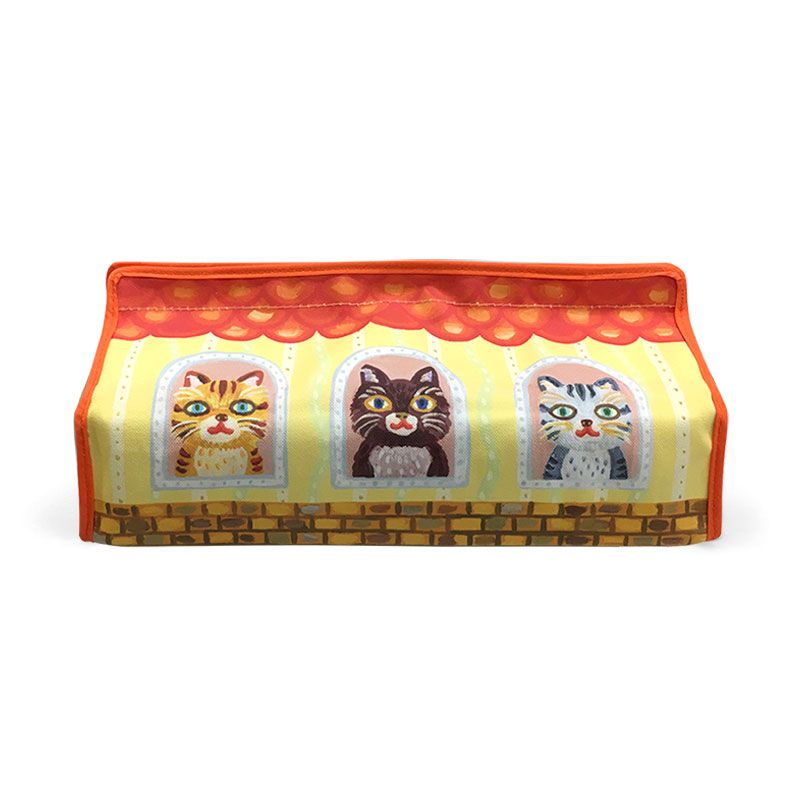 "Chicaco Toya "" Cat House """