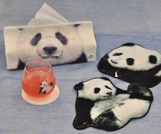 【上野のパンダ Part2】