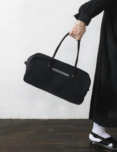 【天気とバッグのこと】