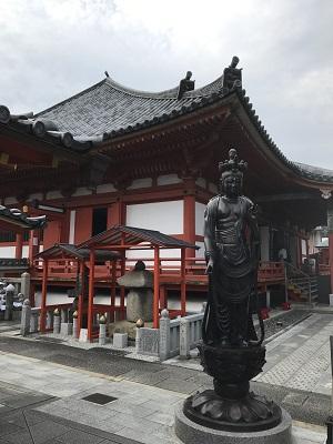 【京都のおすすめスポット】