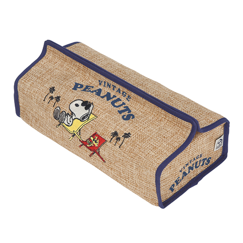 tente SNOOPY VACATION  NATURAL