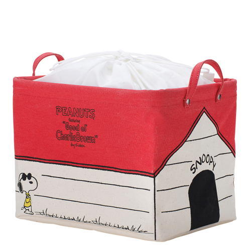 pilierSQS SNOOPY HOUSE