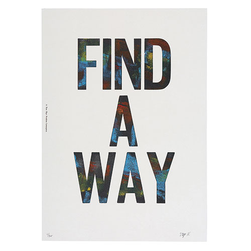 FIND AWAY