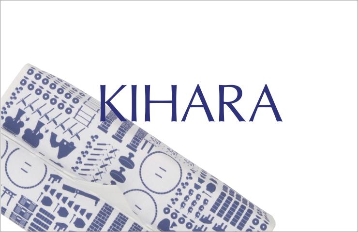 KIHARA/キハラ